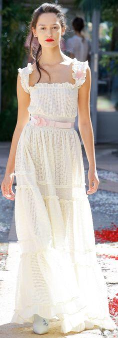 Luisa Beccaria Spring '18.