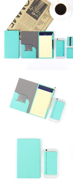 This is a super useful carrying pad if you like to make notes quite often. The Basic Leather Memo Pad is a handy pad that can hold 1 notepad, your frequently used card, your memos, and 1 pen altogether. It already includes 1 lined notepad and can be used to write notes and messages neatly and be easily torn out if needed. It's great for work, school or personal use alike! Write Notes, Life Organization, Little Gifts, Messages, School, How To Make, Leather, Facebook, Travel