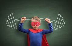 Kid Friendly Exercises for Brain Balance