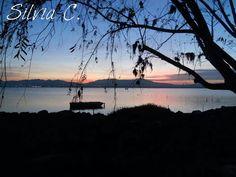Elmas, laguna S. Gilla
