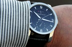 An Introduction to Schofield Watches – WatchReport.com | Real. Honest. Reviews. | Authentic Watch Reviews |