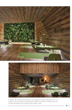 #ClippedOnIssuu desde Edición 2 Revista Muros Arquitectura Diseño Interiorismo
