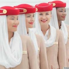 Here's What It's REALLY Like To Be An Emirates Flight Attendant