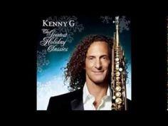 kenny g christmas - YouTube
