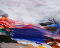 Clive Blackmore, Landscape Sky