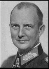 During Operation Barbarossa Generalleutnant Heinrich Greiner reached divisional level command. The division was destroyed in the Soviet Operation Bagration in the summer of 1944, along with much of Heeresgruppe Centre. Greiner was transferred to Italy where he took command of the 362. Infanterie Division.