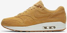Get These Flax/Wheat Air Max 1s For Just $88 Shipped While Supplies Last!