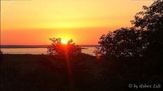 Boddenbild 2013-08-03 Morgens um 05:25