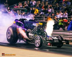 fuel altered drag racing - Google Search                                                                                                                                                     More