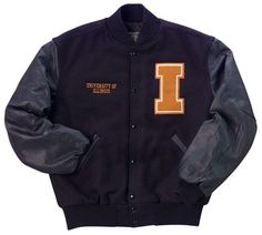 sports shoes 6e81c 1fa2b Design Your Own Letterman Jacket   been a varsity jacket jacket letter take  was expensive quality