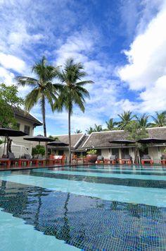Villa Maly - Luang Prabang hotel with swimming pool