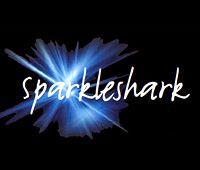 sparkleshark characters