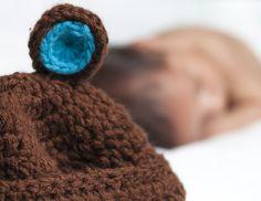 Um lindo recém-nascido, newborn