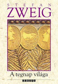Az Európa Könyvkiadó hatkötetnyit válogatott Stefan Zweignek, a XX. század egyik sikerszerzőjének műfajokban gazdag életművéből. A sorozat lezárásául, mintegy összefoglalásául természetes módon kínálkozik a szerző éveken át írt, ám csak tragikus halála után megjelent önéletrajza. A tegnap világa a nagy memoárirodalomnak is kitűnő darabja, épp ezért aki hiteles tanút akar megszólaltatni például az 1914 előtti Bécs életének, hangulatának, társadalmának a jellemzéséhez, az feltétlenül idézi…