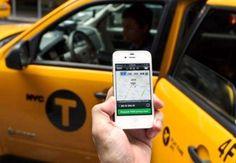 Uber propune acorduri cu oraşele europene pentru a funcţiona creând 50.000 de locuri de muncă