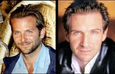 Celebrity Look-Alikes Ralph and Bradley