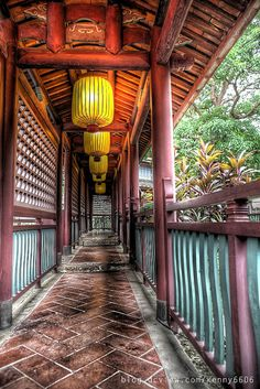 http://www.greeneratravel.com/ Traditional Architecture, Taiwan