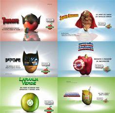 Campanha: Liga da Saúde!!