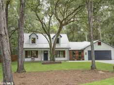 The property 358 Wisteria St, Fairhope, AL 36532 is currently not for sale on Zillow. View details, sales history and Zestimate data for this property on Zillow. Beach Cottage Rentals, Beach Cottage Decor, Acadian House Plans, New House Plans, Brick Pavers, Cottage Exterior, Roof Types, Construction Types, Custom Window Treatments