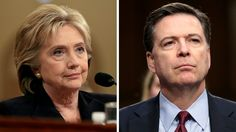 Seven ways FBI contradicted Clinton's email claims; Justice Dept may open new investigation based on Congressional referral.