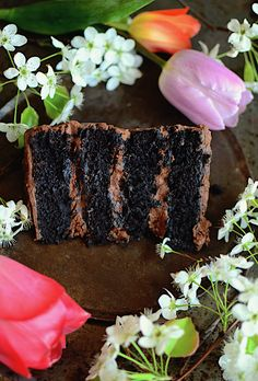 This is the best chocolate cake ever! I used it for my wedding cake and everyone LOVED it. Can't believe it can be gluten free too.