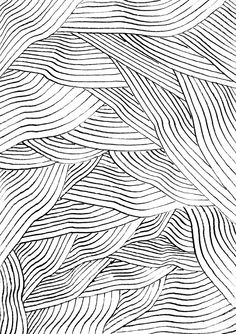 postcard 10,0 x 14,8 cm ink ulrike wathling