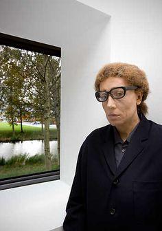 Moniek Toebosch, M.T.P.R. Moniek/Paul (1994-2010). © Gert Jan van Rooij, Museum De Paviljoens