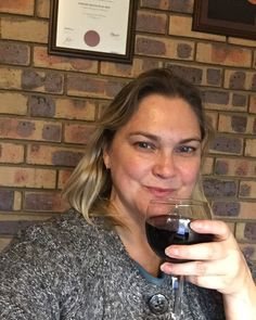 Having a glass 🍷 before signing off on this Saturday! #enjoyingwine #relaxing #redwine #chilling Sign Off, Chilling, Red Wine, Author, Glass, Drinkware, Red Wines, Writers, Yuri