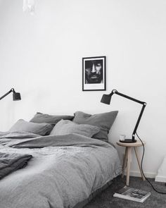 Simplistic Lamp For more inspirational lighting, visit http://www.delightfull.eu/en/all-products.php