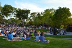 Cool Thursday Concert, The Dallas Arboretum, Outdoor Concerts, Music, Bands, Garden, Dallas