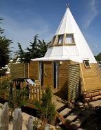 Camping rigolo Noirmoutier