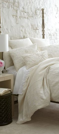 Callisto Home. nice bedding, but for me, I would pick and choose a piece or two and not do the entire collection. It is beautiful though!