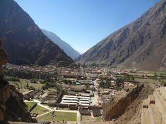 As ruínas inca e pré-inca estão espalhadas por todo o país e tem história de mais de 2000 anos.