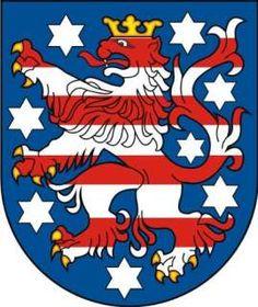 Thüringen - Google Search
