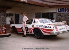How Many Days 'Til the Daytona Vintage Race Car, Vintage Auto, Women Drivers, Nascar Cars, Old Race Cars, Daytona 500, Car Pictures, Car Pics, Texaco