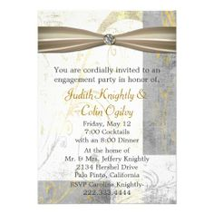 >>>Coupon Code          	Distressed Flourishes Engagement Party Invitation           	Distressed Flourishes Engagement Party Invitation today price drop and special promotion. Get The best buyDiscount Deals          	Distressed Flourishes Engagement Party Invitation Here a great deal...Cleck See More >>> http://www.zazzle.com/distressed_flourishes_engagement_party_invitation-161942813451822155?rf=238627982471231924&zbar=1&tc=terrest