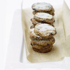 Cakes chocolate orange biscuits