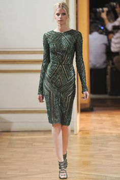 Zuhair Murad, Haute couture, FW 2013-2014