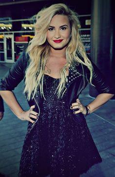 Demi Lovato VMA 2012