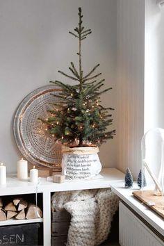 Déco de Noël - Christmas inspiration
