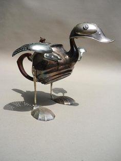 Dean Patman - Duck