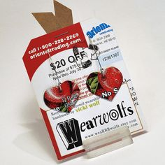 Earrings from Upcycled Aluminum - Aretes de aluminio recuperado