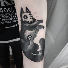 New Tattoo Unique Symbols Awesome 64 Ideas Neue Tattoo Unique Symbole Fantastische 64 Ideen This image has get Form Tattoo, Et Tattoo, Shape Tattoo, Piercing Tattoo, Tattoo Cat, Hand Tattoos, Neue Tattoos, Body Art Tattoos, Finger Tattoos