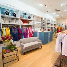 What's New in River Valley: Linen & More | TRAVELSHOPA BLOG | Weekly tips on where to shop