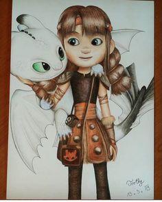 Cute Animal Drawings, Animal Sketches, Cute Drawings, Httyd Dragons, Dreamworks Dragons, Dragon Art, Fantasy Dragon, Toothless And Stitch, Film Manga