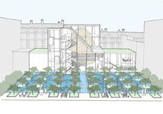 shigeru-ban-reinventer-paris-proposal-sully-morland-designboom-02