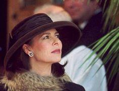 Princess Caroline - November 19, 2000