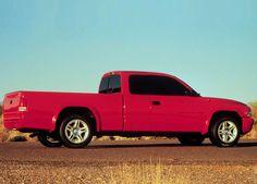 1998 Dodge Dakota RT