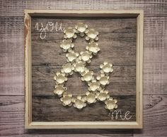 You and me, partners in crime, that is what we feel about this sentimental wood and metal sign. Who does this make you think of? Tell us in the comments below! For this and more browse in store or online, link is in our biography! #wedding #weddingseason #bride #bridetobe #groom #newlywed #weddinggift #weddings #bridalparty #justmarried #decor #Interiordecor #interiordesign #interiordesigner #homedecor #homesweethome #home #fortwayne #ftwayne #shipshewana #midwest #homegoods…