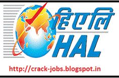 HAL Recruitment 2015 – 125 Technician, Executive, Non-Executive & Other Posts